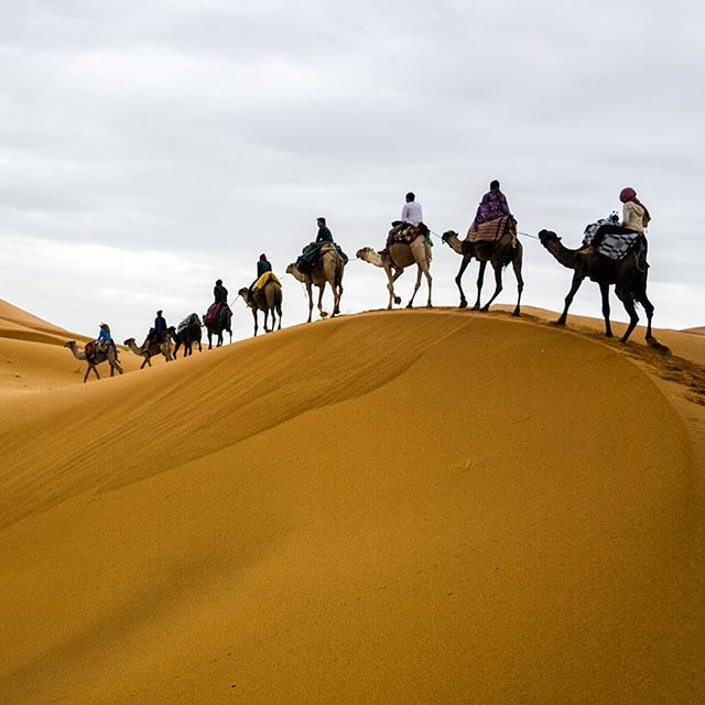 Marruecos - blog - Manu Pérez foto
