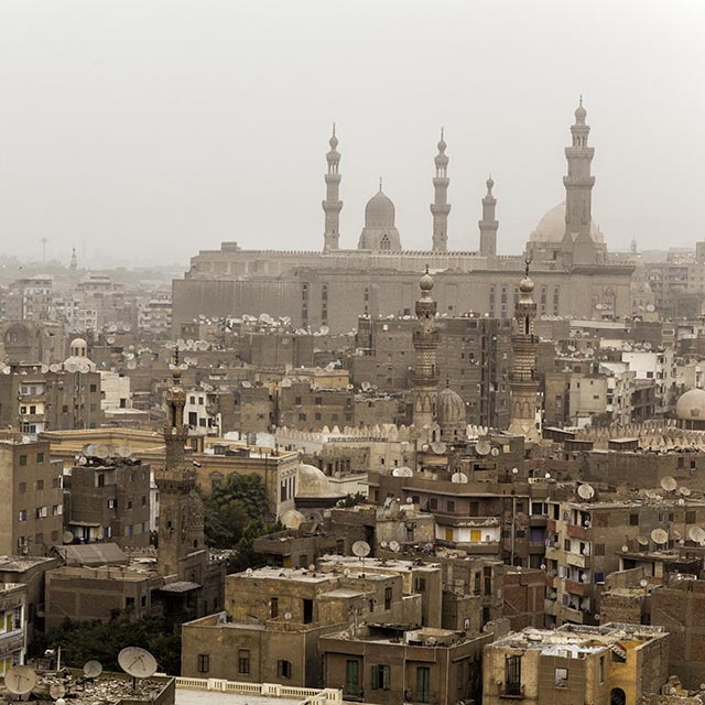 El Cairo - blog - Manu Pérez foto